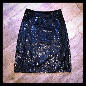 Sale!🎉 Clifford & Wills Sequin Skirt 6 ‼️